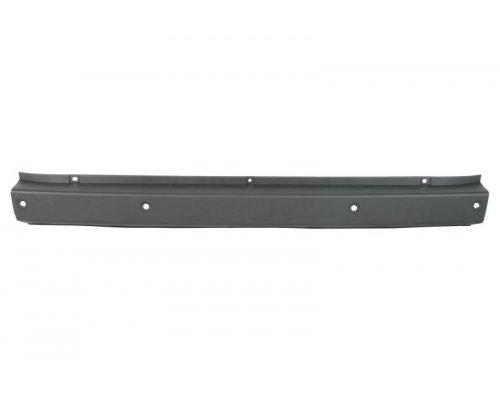 Бампер задний (с отверстиями парктроника) MB Sprinter 906 2013- KH3547951 ELIT (Чехия)