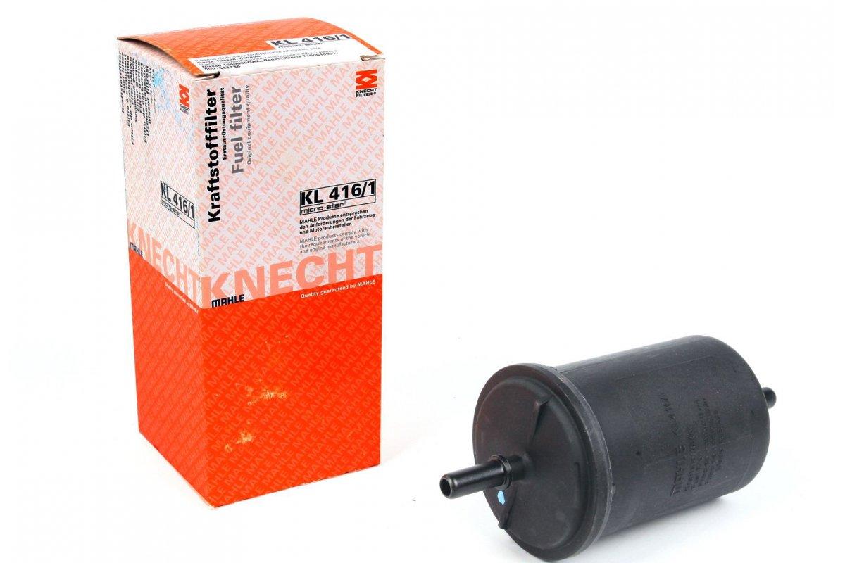 KL416//1 KNECHT Kraftstofffilter KL 416//1 MAHLE