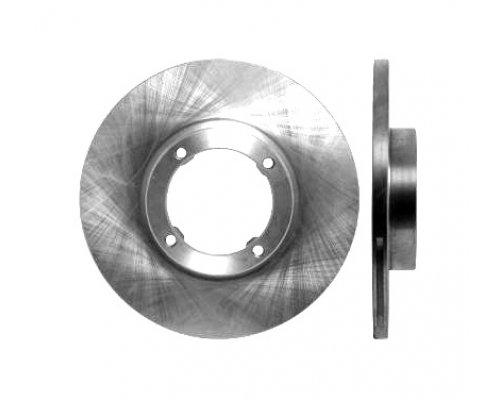 Тормозной диск задний (280х10мм) MB Vito 638 1996-2003 PB1312 STARLINE (Чехия)