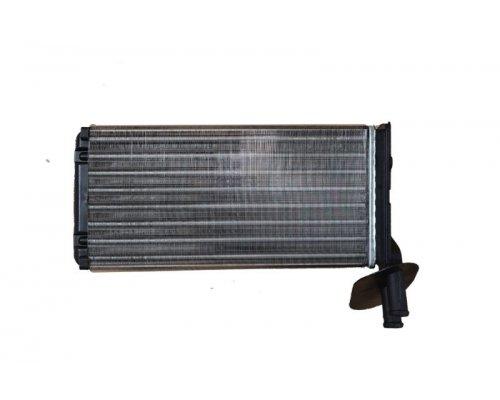 Радиатор печки (без кондиционера, 306х157х42мм) VW Transporter T4 1990-2003 90-530-003 BSG (Турция)