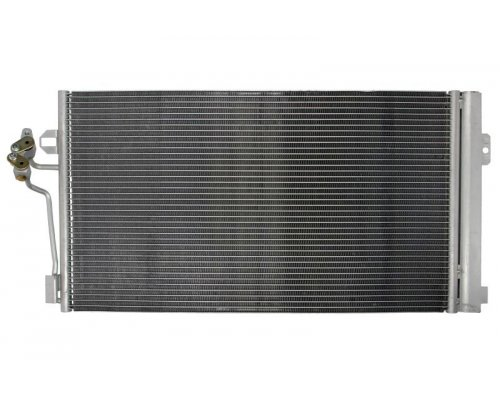 Радиатор кондиционера MB Vito 639 2003- KTT110056 THERMOTEC (Польша)
