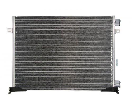 Радиатор кондиционера Renault Trafic II / Opel Vivaro A 1.9dCi 2001-2014 KTT110104 THERMOTEC (Польша)