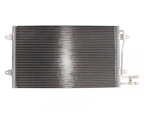 Радиатор кондиционера VW LT 1996-2006 KTT110124 THERMOTEC (Польша)