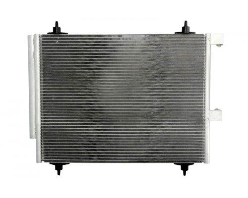 Радиатор кондиционера Citroen Jumpy II / Peugeot Expert II 2.0 (бензин) 2007- KTT110393 THERMOTEC (Польша)