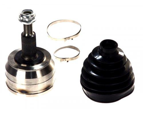 Шрус внешний VW T5 2.0TSI / 3.2 V6 / 2.0TDI / 2.0BiTDI / 2.5TDI 03- KVW728 LPR (Италия)