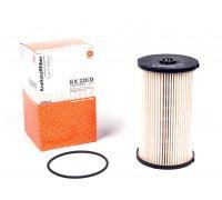 Фильтр топливный (колба № 3C0127400C) VW Caddy III 1.6TDI / 1.9TDI / 2.0SDI / 2.0TDI KX220D KNECHT (Германия)