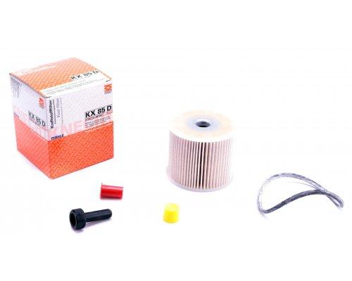 Фильтр топливный (система Siemens) Fiat Scudo / Citroen Jumpy / Peugeot Expert 2.0JTD, 2.0HDI 1995-2006 KX85D KNECHT (Германия)