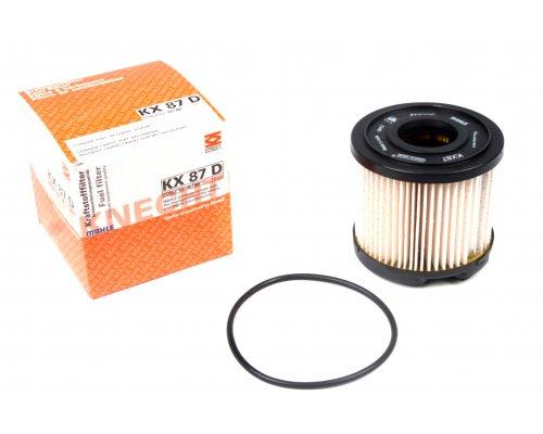Фильтр топливный (система Bosch) Fiat Scudo / Citroen Jumpy / Peugeot Expert 2.0JTD, 2.0HDI 1995-2006 KX87D KNECHT (Германия)