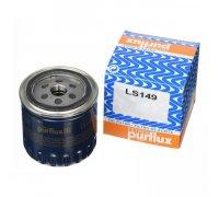 Масляный фильтр Fiat Ducato / Citroen Jumper / Peugeot Boxer 2.0 (бензин) / 1.9D / 1.9TD / 2.0JTD / 2.0HDi / 2.2HDi 1994-2006 LS149 PURFLUX (Франция)