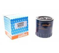 Масляный фильтр Citroen Jumper / Peugeot Boxer 2.5D / 2.5TDT / 2.5 TD / 2.5TDi 1994-2006 LS880A PURFLUX (Франция)