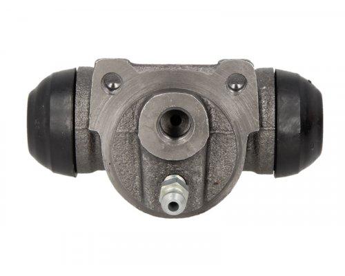 Цилиндр тормозной рабочий задний Fiat Scudo / Citroen Jumpy / Peugeot Expert 1995-2006 LW22174 DELPHI (США)