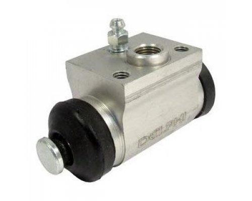 Тормозной цилиндр задний Fiat Scudo II / Citroen Jumpy II / Peugeot Expert II 2007- LW90079 DELPHI (США)
