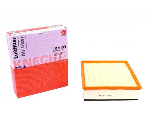 Воздушный фильтр (с поролоном) MB Vito 638 2.2CDI 1996-2003 LX513/1 KNECHT (Германия)