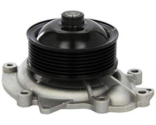 Помпа (двигатель: OM642, 7-ручейковый шкив) MB Vito 639 3.0CDI 2007- M231 DOLZ (Испания)