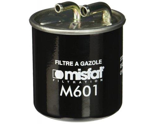 Топливный фильтр (без датчика) MB Sprinter 906 3.0CDI 2006- M601 MISFAT (Польша)