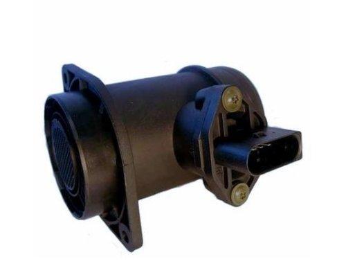 Расходомер воздуха (двигатель ABL / AJT / AYY / ACV / AUF / AYC, с 09.2000) VW Transporter T4 1.9TD / 2.5TDI 1992-2003 MAB075 MOBILETRON (Тайвань)