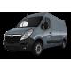 Opel Movano B 2010-