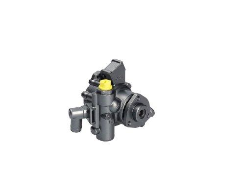 Насос гидроусилителя руля (реставрированный заводом) MB Vito 638 2.2CDI 1999-2003 ME004R MSG (Италия)