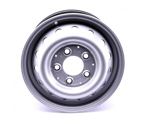 Диск колесный (6JxR15 H2; 5x130x84; ET75) VW LT 28-35 1996-2006 ME615016 ACCURIDE (Германия)