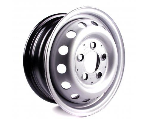 Диск колесный (6JxR15 H2; 5x130x84; ET75) VW LT 28-35 1996-2006 ME615016 KRONPRINZ (Германия)