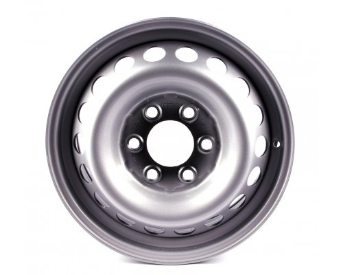 Диск колесный (6.50JxR16 H2; ET62) MB Sprinter 906 2006- ME616013 KRONPRINZ (Германия)