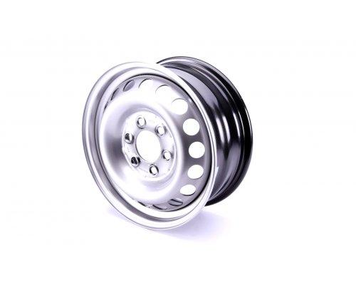 Диск колесный (6.50JxR16 H2; ET62) VW Crafter 2006- ME616013 ACCURIDE (Германия)