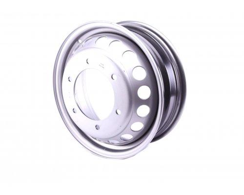 Диск колесный (5.50JxR16 H2; ET111, со сдвоенным колесом) VW Crafter 2006- ME616036 ACCURIDE (Германия)