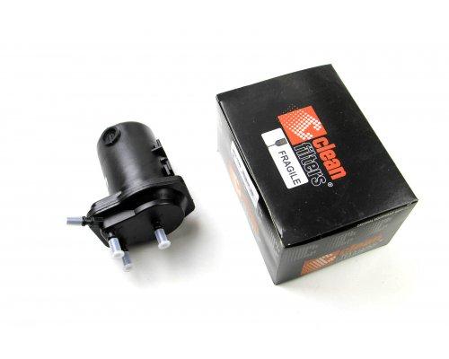 Фильтр топливный Renault Kangoo / Nissan Kubistar 1.5dCi 97-08 MGC1682 CLEAN FILTERS (Италия)