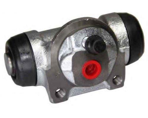 Цилиндр тормозной рабочий задний (не для повышенной нагрузки) Renault Kangoo / Nissan Kubistar 97-08 MGH-758 MAXGEAR (Польша)