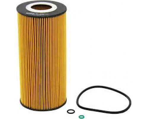 Масляный фильтр MB Vito 638 2.3D 1996-2003 OX123/1D KNECHT (Германия)