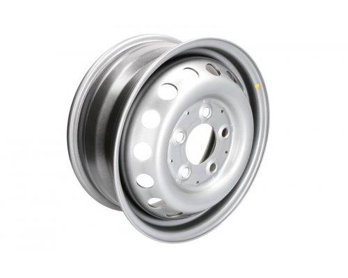 Диск колесный (6JxR15 H2; 5x130x84; ET75) VW LT 28-35 1996-2006 MMT151601 MAMMOOTH (Польша)