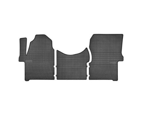 Комплект передних ковриков салона MB Sprinter 906 2006- MMTA040D00741 MAMMOOTH (Польша)