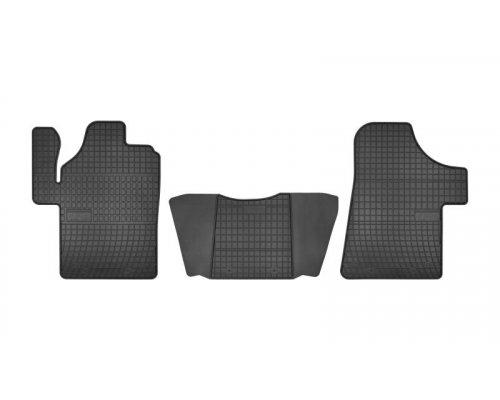 Комплект передних ковриков салона MB Vito 639 2003- MMTA040D0092 MAMMOOTH (Польша)