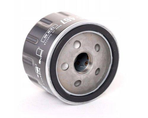 Масляный фильтр Renault Kangoo 1.4 / 1.6 / 1.5dCi / 1.9D 97-08 MO-441 KAVO Parts (Нидерланды)