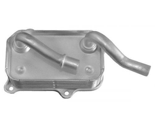 Радиатор масляный / теплообменник MB Vito 639 3.2 / 3.7 (бензин) 2003- MS3555 AVA (Нидерланды)