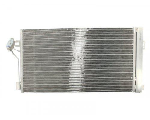 Радиатор кондиционера MB Vito 639 2003- MSA5484D AVA (Нидерланды)