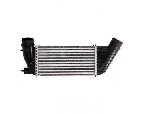 Радиатор интеркулера (300х156х80мм) Fiat Scudo II / Citroen Jumpy II / Peugeot Expert II 1.6HDi 2007- MSTQ204 MAGNETI MARELLI (Италия)
