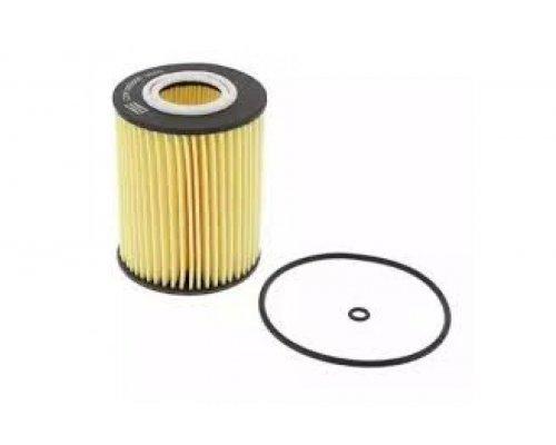 Масляный фильтр (двигатель: OM642) MB Sprinter 906 3.0CDI 2006- MTF-741F7155 METTE