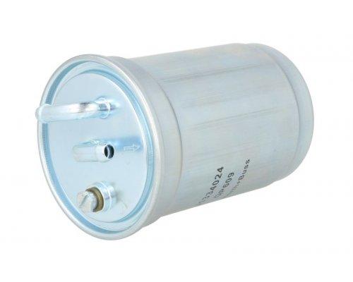 Топливный фильтр VW Transporter T4 1.9D / 1.9TD / 2.4D / 2.5TDI 90-03 MTF-741F7657 METTE