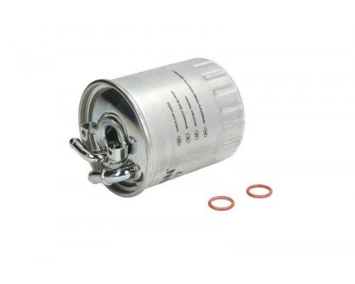Топливный фильтр (под датчик) MB Sprinter 906 3.0CDI 2006- MTF-741F7658 METTE