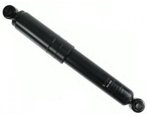 Амортизатор задний (нагрузка до 1.8т) Fiat Ducato / Citroen Jumper / Peugeot Boxer 1994-2006 N6532104 MAYSAN MANDO (Турция)