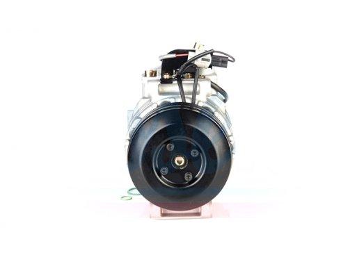 Компрессор кондиционера (двигатель: OM651, тип: 7SBU17C) MB Sprinter 2.2CDI 2006-  NIS890296 NISSENS (Дания)