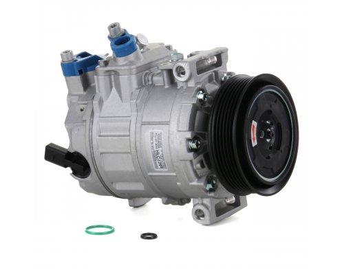 Компрессор кондиционера (тип: 7SEU17C) VW Crafter 2.5TDI 2006- NIS89211 NISSENS (Дания)