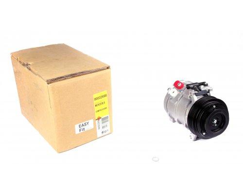 Компрессор кондиционера (с задним и верхним кондиционером) MB Sprinter 3.0CDI 2006-  32698 NRF (Нидерланды)