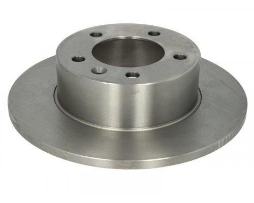 Тормозной диск задний (передний привод, 305х12мм) Renault Master III / Opel Movano B 2010- O1037P LPR (Италия)
