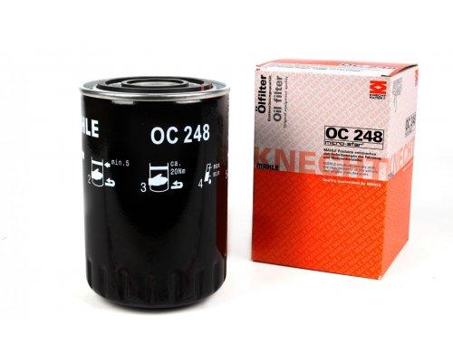 Масляный фильтр Renault Master II 2.5D, 2.8TDI / Opel Movano 2.5D, 2.8DTI 1998-2010 OC248 KNECHT (Германия)