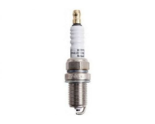 Свеча зажигания (с газовой установкой) Renault Kangoo II 1.6 (бензин) 64kW / 78kW 08- OE003/R04 CHAMPION (США)