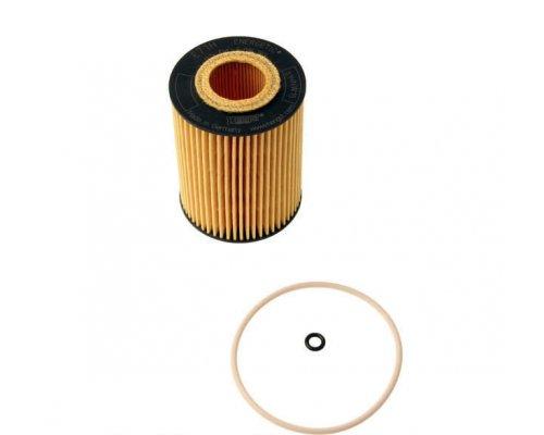 Масляный фильтр (двигатель: OM642) MB Sprinter 906 3.0CDI 2006- OF-529 MAXGEAR (Польша)