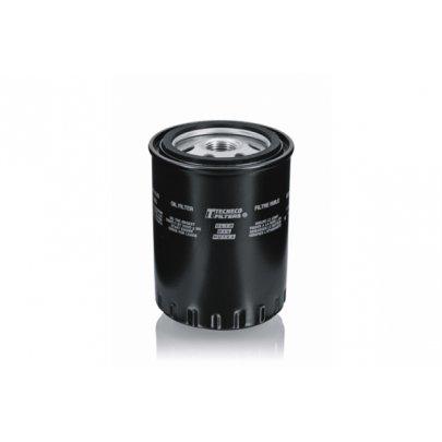 Масляный фильтр Citroen Jumper / Peugeot Boxer 2.5D / 2.5TDT / 2.5 TD / 2.5TDi 1994-2006 OL202 TECNECO (Италия)