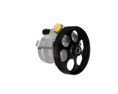 Насос гидроусилителя руля (без кондиционера, 5 ручейков) Renault Trafic II / Opel Vivaro A 1.9dCi / 2.0 (бензин) 01-14 OP019 MSG (Италия)